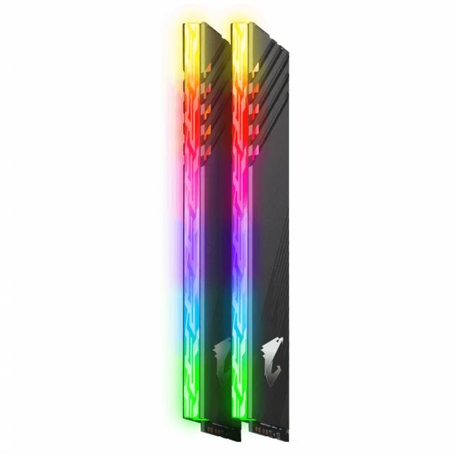 16GB DDR4 3200MHz Kit(2x8GB) AORUS RGB