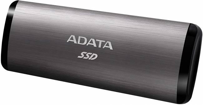1TB USB3.2 SE760 Titanium Gray