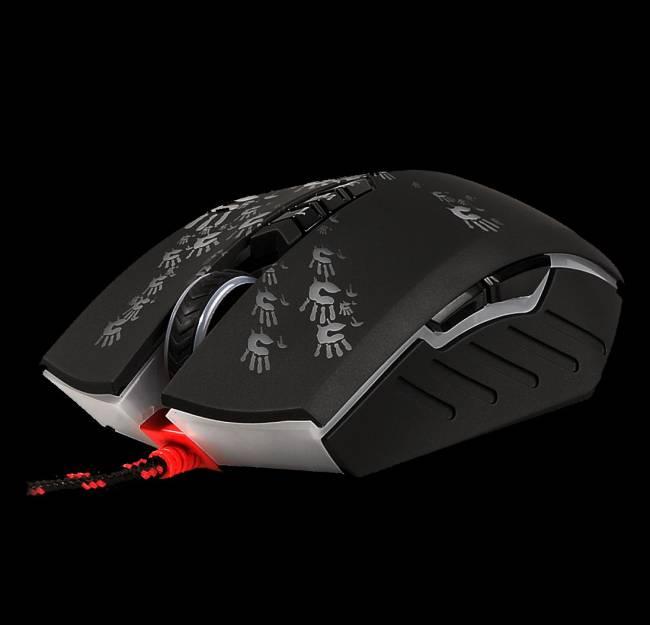 Bloody Gaming A60 Blazing Black