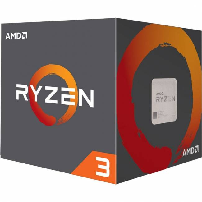 Ryzen 3 3200G 3,6GHz AM4 BOX