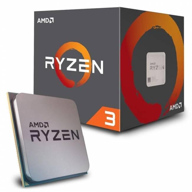 Ryzen 3 3200G 3,6GHz AM4 BOX