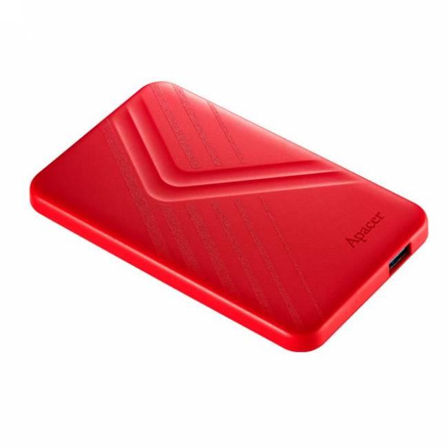 "2TB 2,5"" USB3.2 AC236 Red"