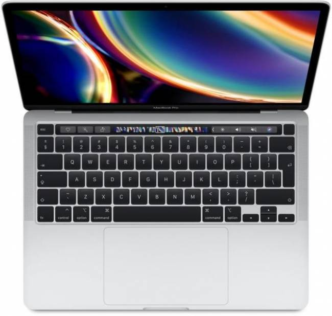 "Macbook Pro 13"" Retina 2020 Space Gray HU"