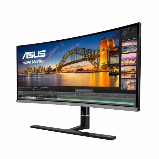 "34"" PA34VC IPS LED Curved"