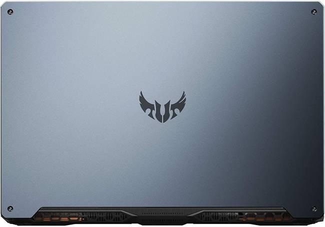 FX706IU-H8421C Grey
