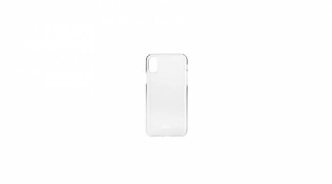 BH1011 Szilikon tok Iphone XS Max