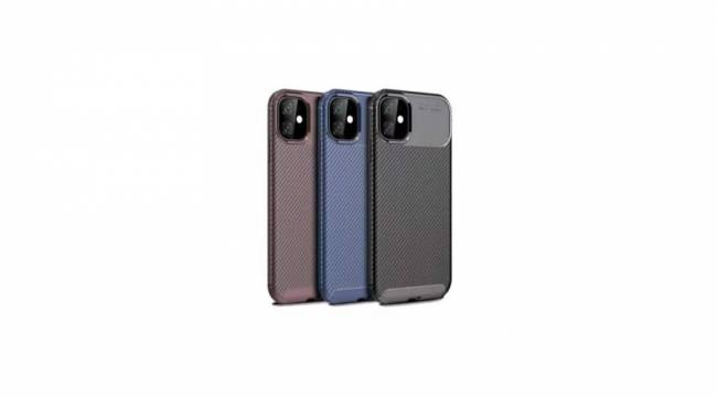 "BH1049 Carbon tok Iphone 2019 5,8"" Brown"