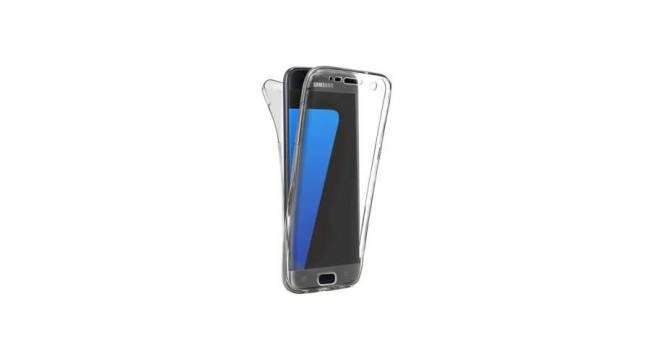 BH793 360 Szilikon tok Samsung S9