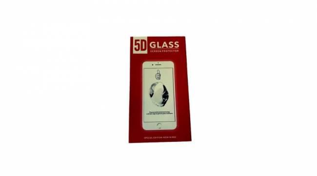 """BH941 Képernyővédő Üveglap 5D- iPhone XS Max Fekete/ Iphone XI 6,5"""""""
