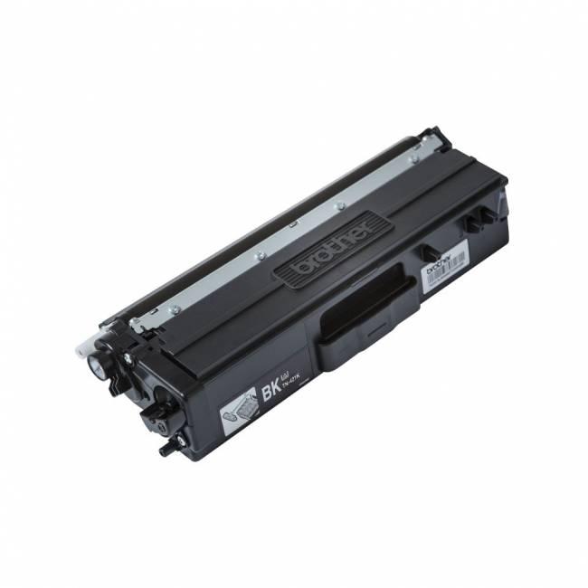 TN-421BK Black toner