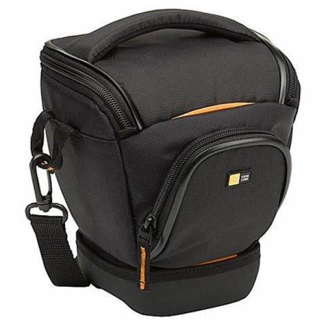 85dc4d0a1ae1 Case Logic SLRC-200 Fényképezőgép táska Black
