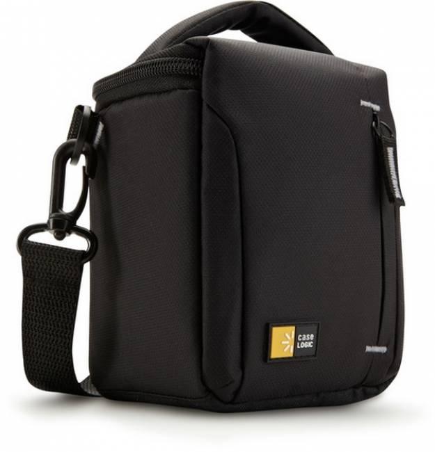 c0c8f2e1629a Case Logic TBC-404K Fényképezőgép táska Black