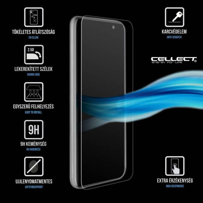 iPhone 8 Plus üveg védőfólia