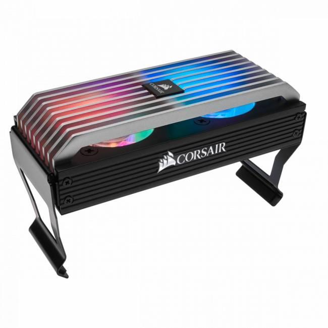 Dominator Airflow Platinum RGB Fan