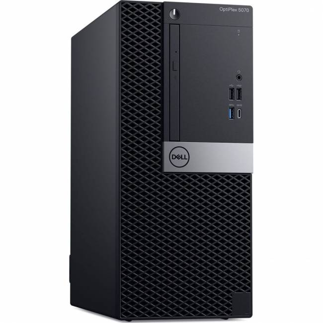 Optiplex 5070 MT Black