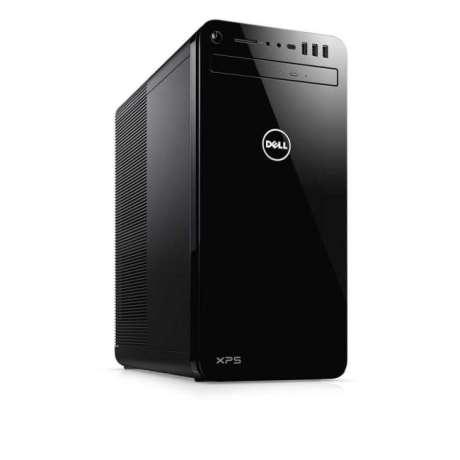 XPS 8930 Black