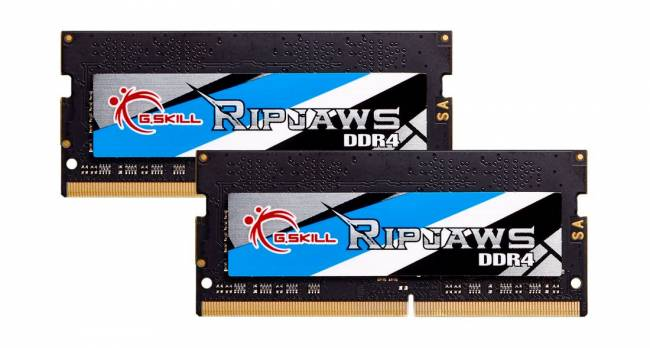 16GB DDR4 3200MHz Kit(2x8GB) SODIMM