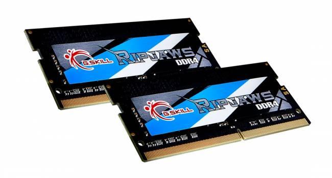 16GB DDR4 3200MHz Kit(2x8GB) SODIMM