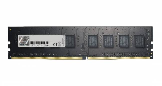 8GB DDR4 2400MHz Value