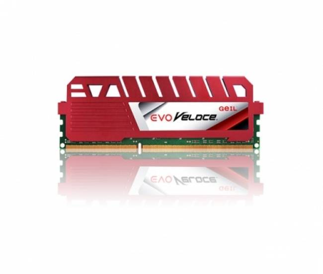 4GB DDR3 1600MHz Evo Veloce CL9