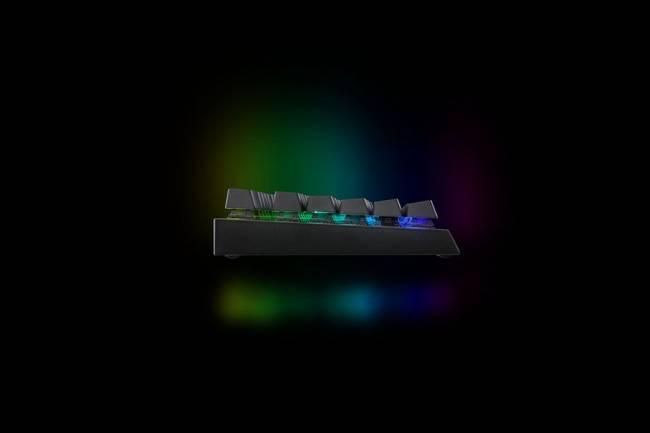 Aorus K9 Optical keyboard Black UK