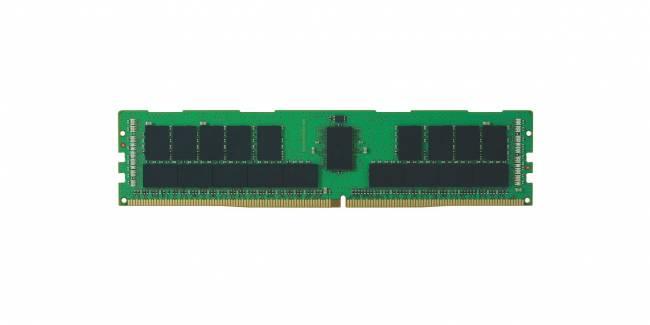 16GB DDR4 2666MHz ECC
