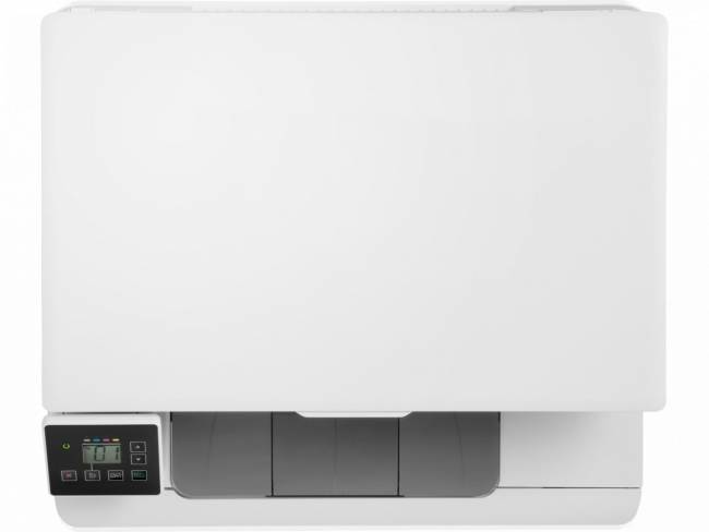 Color LaserJet Pro M182n (7KW54A) színes lézernyomtató/másoló/síkágyas scanner