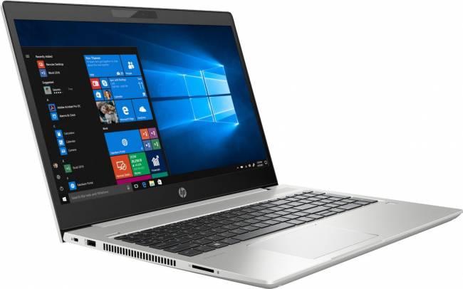 ProBook 450 G6 Silver