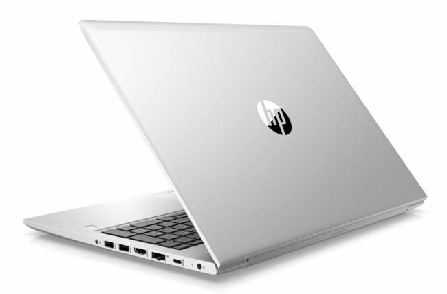ProBook 450 G7 Silver