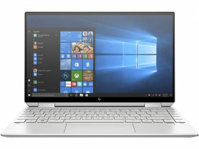 Spectre x360 (13-AW0003NH) Silver