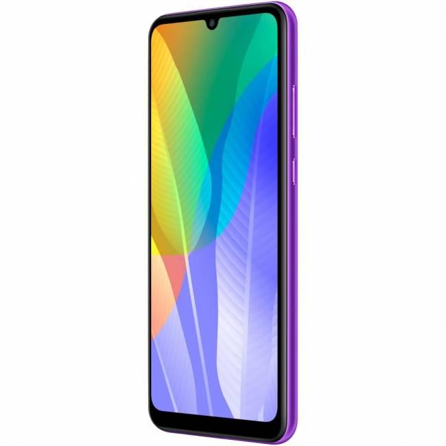 Y6p 64GB DualSIM Phantom Purple