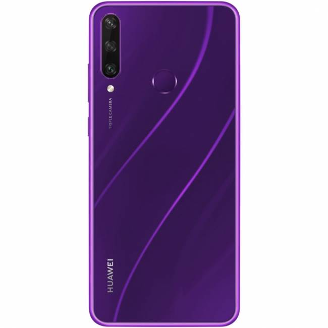 Y6p 64GB DualSIM Phantom Purple