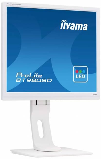 """19"""" ProLite B1980SD-W1 LED"""