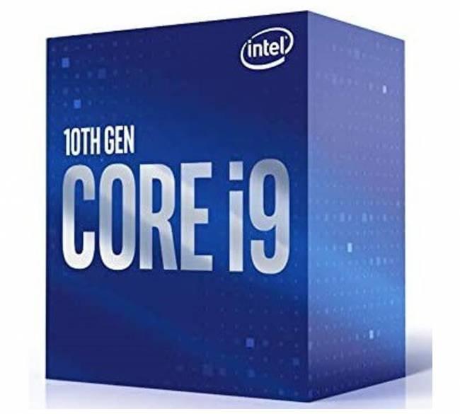 Core i9-10850K 3600MHz 20MB LGA1200 Box (Ventilátor nélküli)