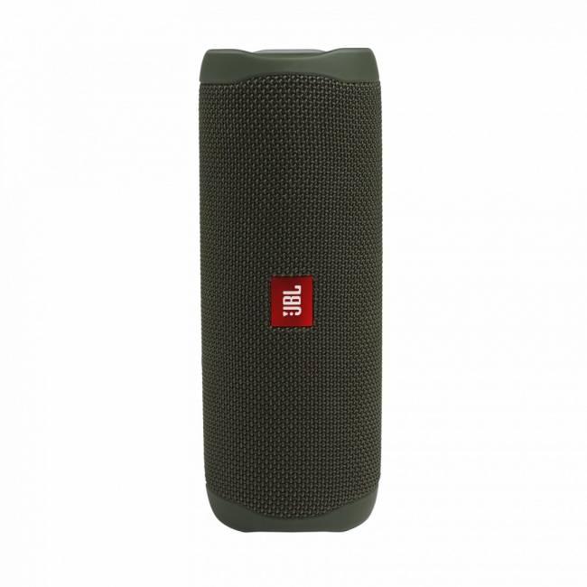 Flip 5 Bluetooth Green