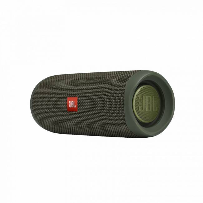 Flip 5 Bluetooth Green