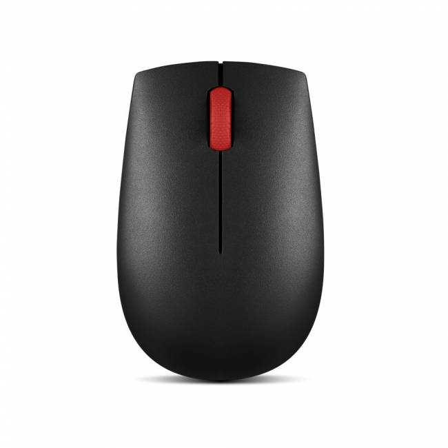 Essential Compact Wireless mouse Black