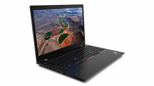 ThinkPad L15 Black