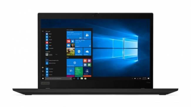 ThinkPad T14s Black
