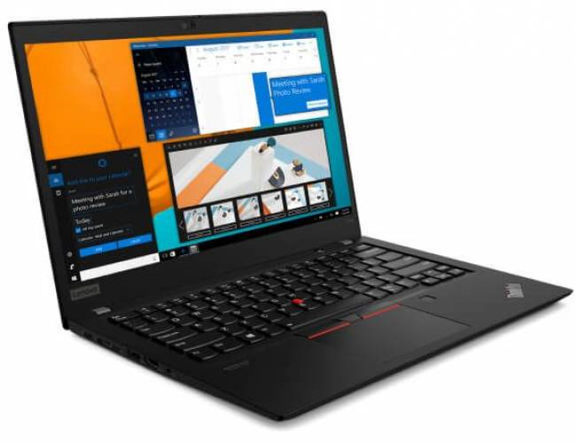 ThinkPad T14s Black