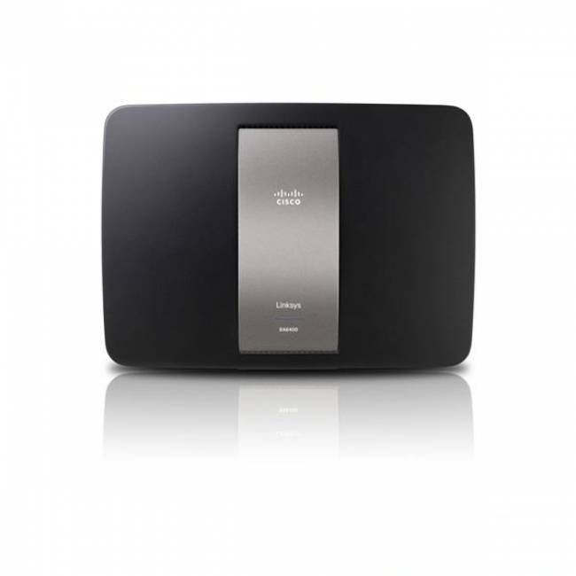 EA6700 Smart Wi-Fi Gigabit Router 450Mbps