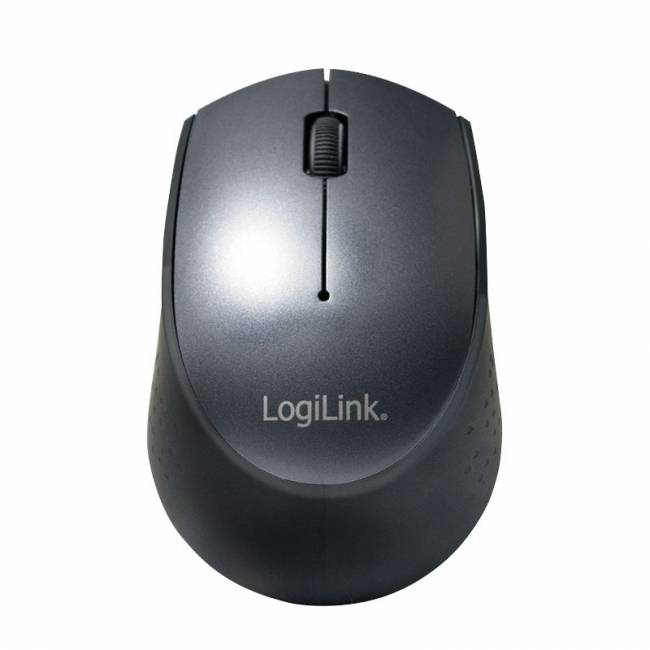 ID0160 USB-C Wireless Optical mouse Black