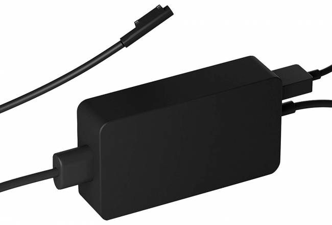Surface Book home charger 102W