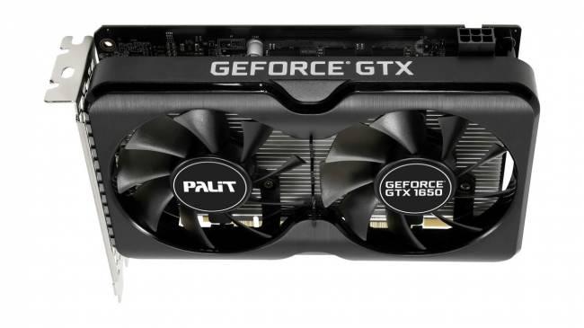 GeForce GTX 1650 GamingPro OC