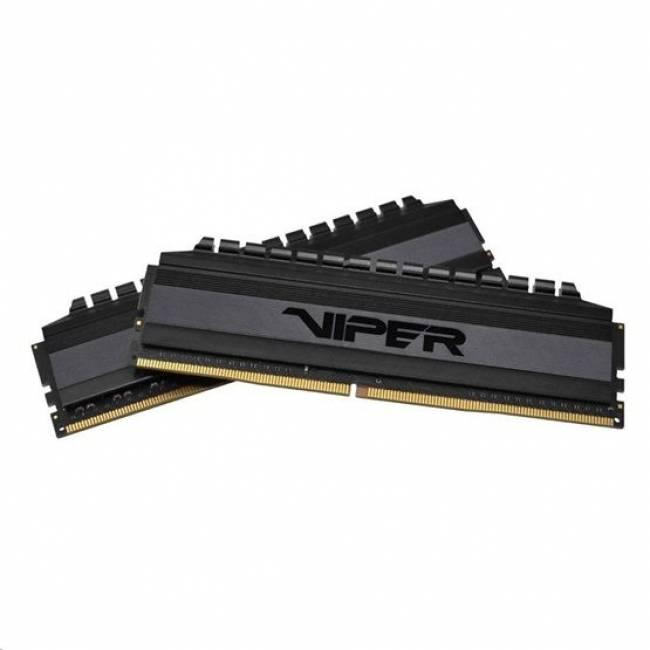 32GB DDR4 3200MHz Kit (2x16GB) Viper 4 Blackout