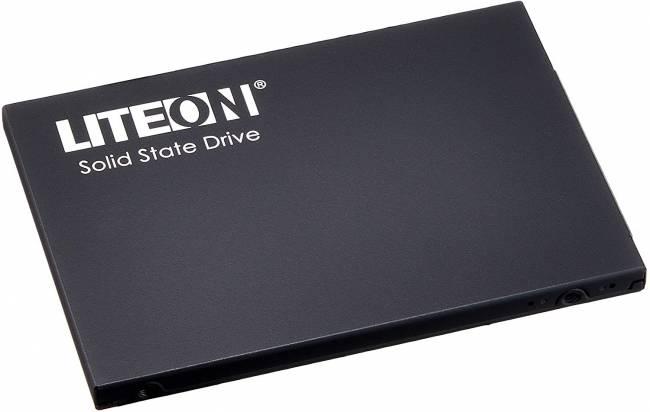 "960GB 2,5"" SATA3 Lite-On MU3"