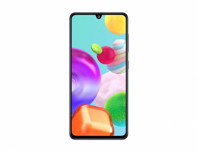 Galaxy A41 64GB DualSIM Blue