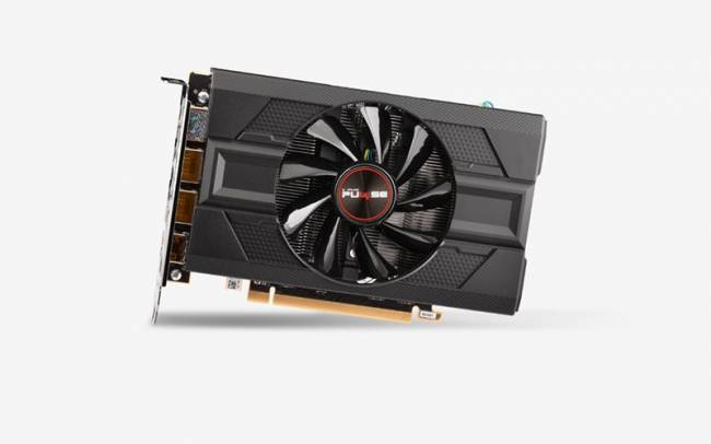 Radeon RX 5500 XT 8GB DDR6 SF