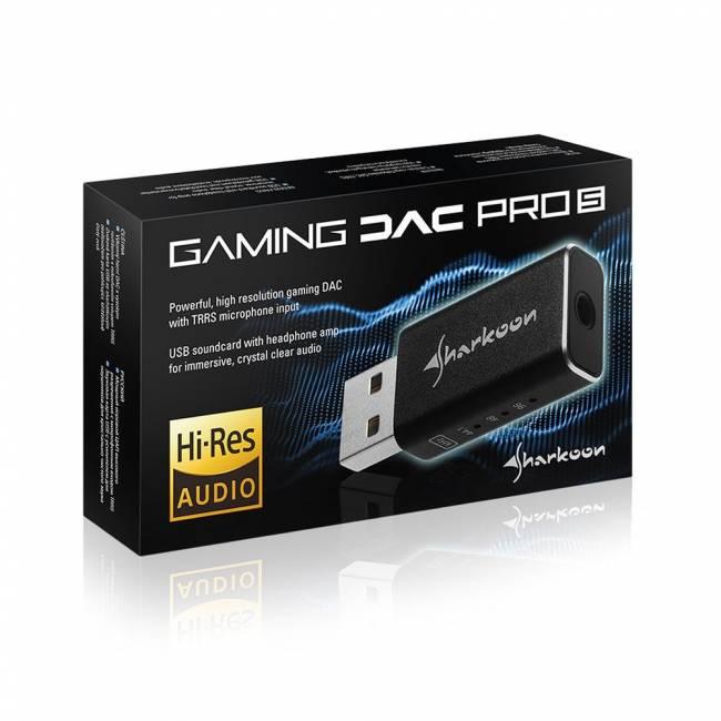 Gaming DAC Pro S