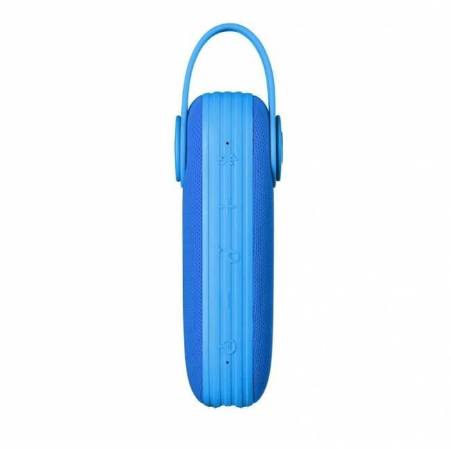 Icon Bluetooth Speaker Blue